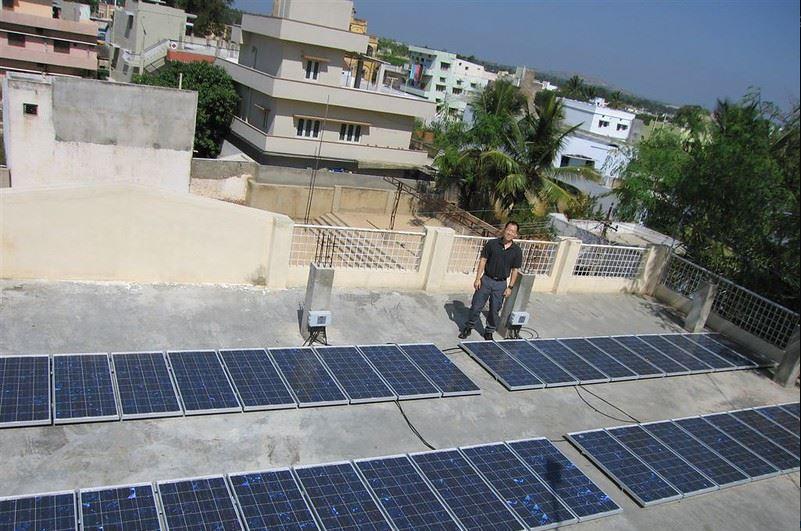 Palestine Solar
