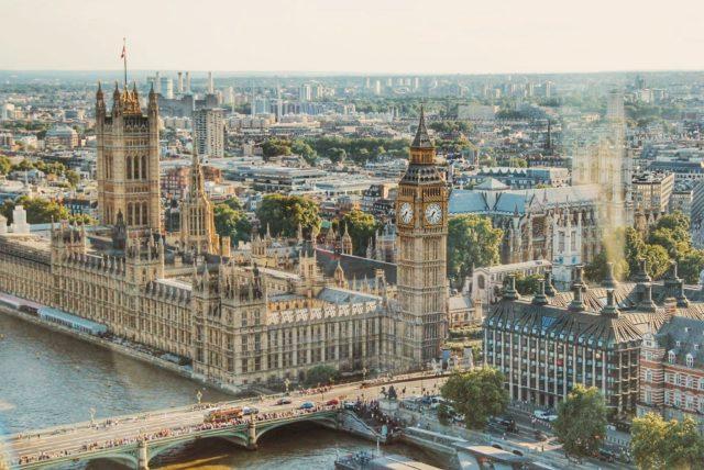 UK renewable investment