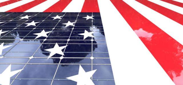 US solar jobs