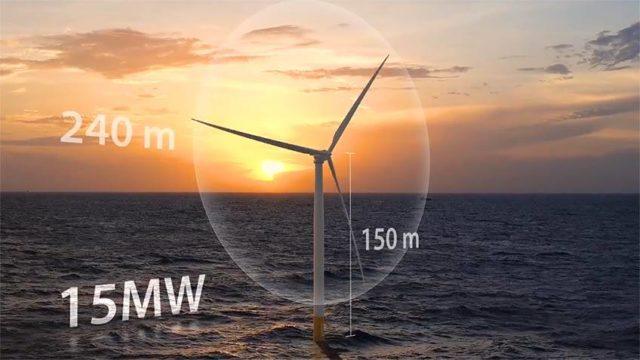 Turbine design
