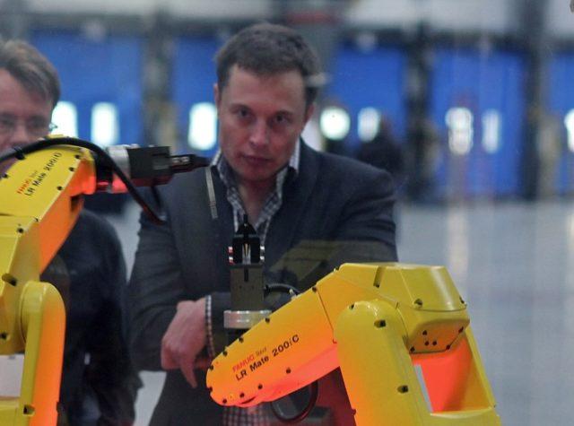 Tesla ventilators