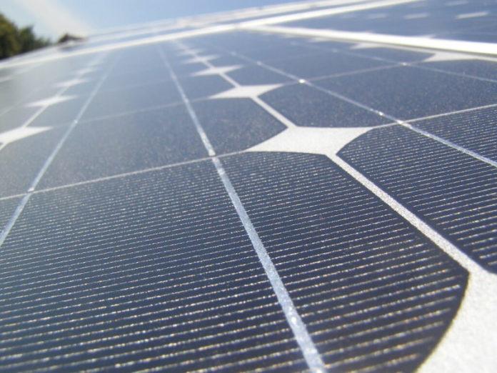 Uganda solar