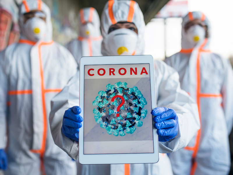 Ed's note: Coronavirus 1 - 0 Energy sector | Smart Energy ...