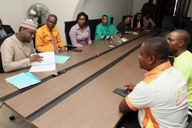 Nigeria Solar