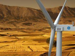 wind energy Turkey