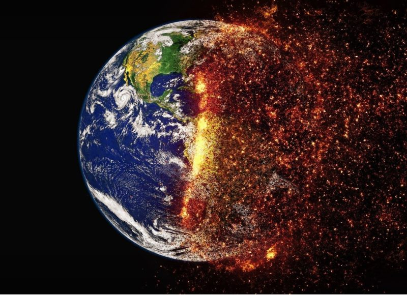 climate change goals