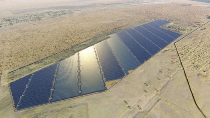 record solar