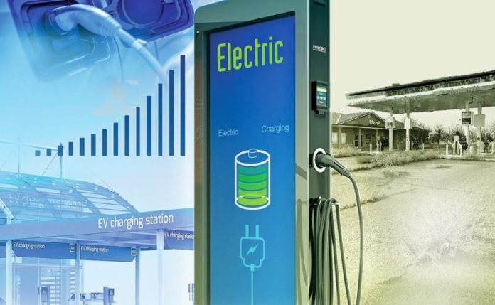 Electric vehicles south africa