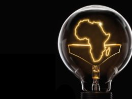Africa Electrification