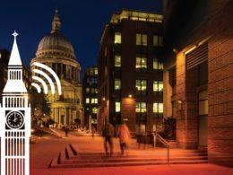 London Smart City