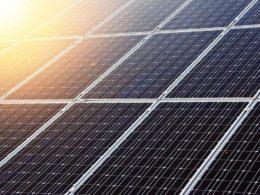 2020 Solar