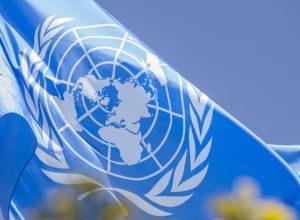 United Nations Coronavirus