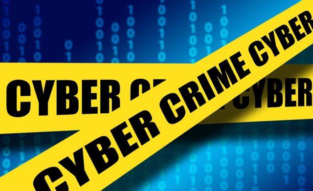 EDP cyberattack