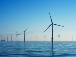 offshore wind funding