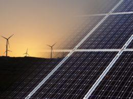 Asia pacific renewables