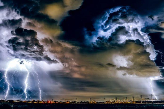 PSEG storm