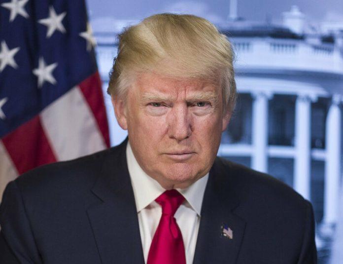 Trump cybersecurity