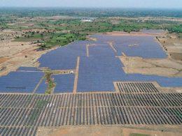 India solar