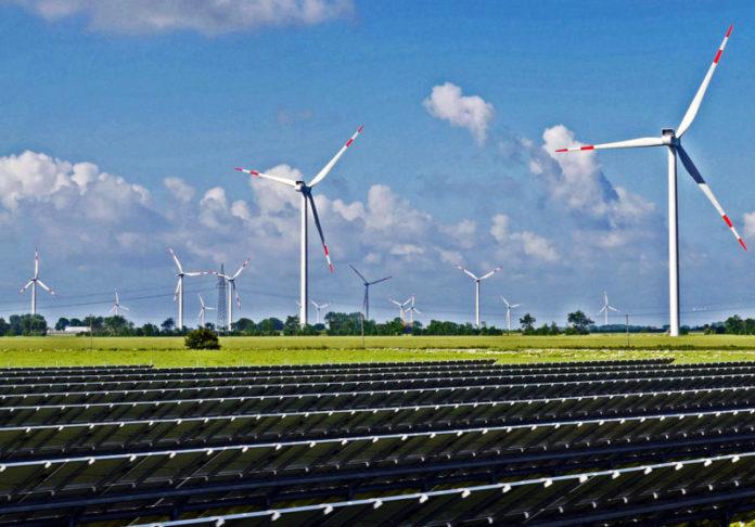 Ireland renewable energy