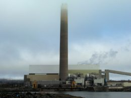 UK coal free