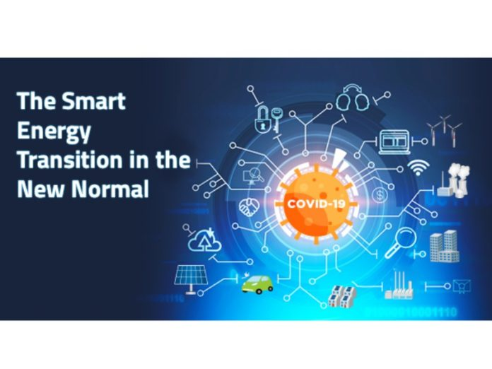 smart energy transition