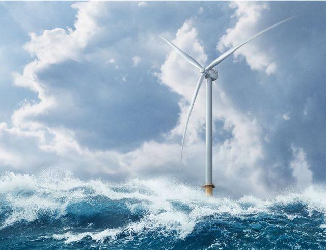 largest turbine