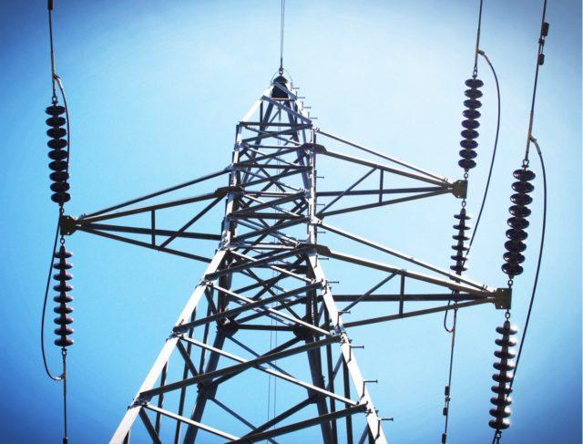 UK grid resilience