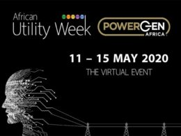 Utility Virtual Event