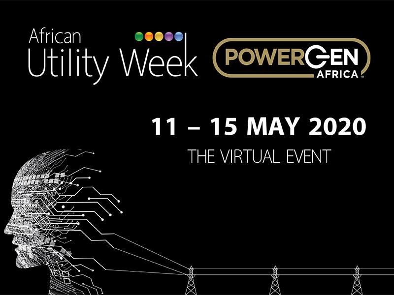 Utility virtual event