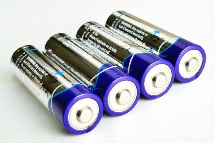 Europe battery storage