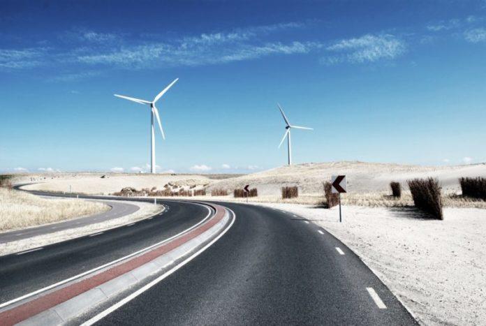 MENA renewable energy