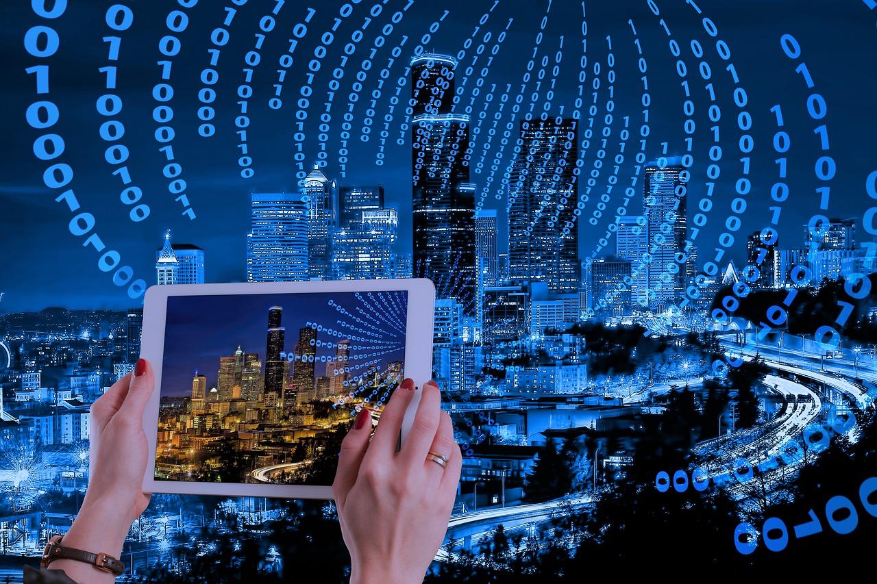 UK smart hub