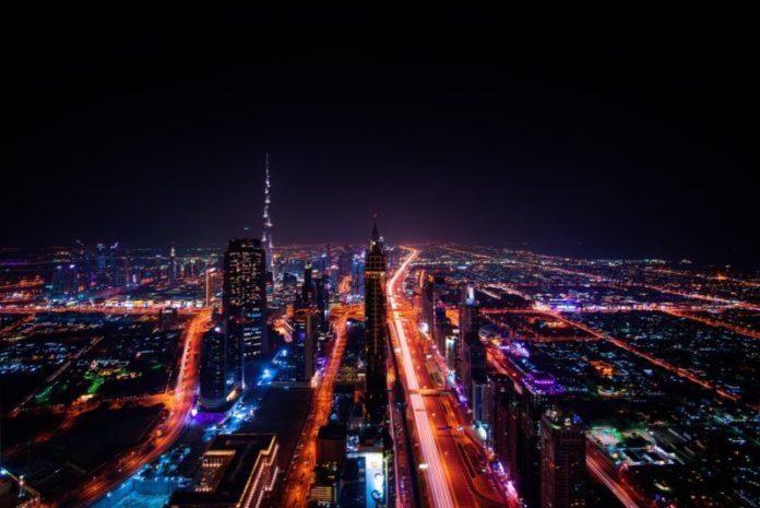 DEWA blockchain