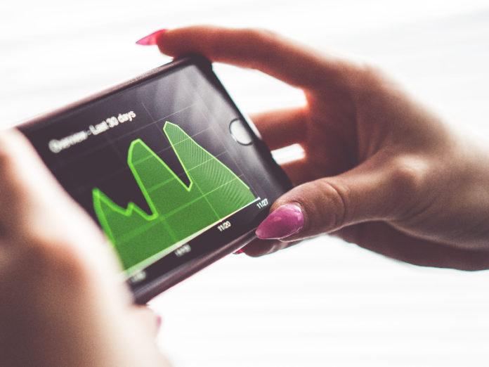 Energy trading market