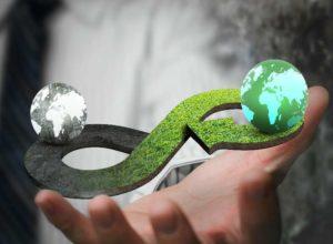 graphene and sustainability