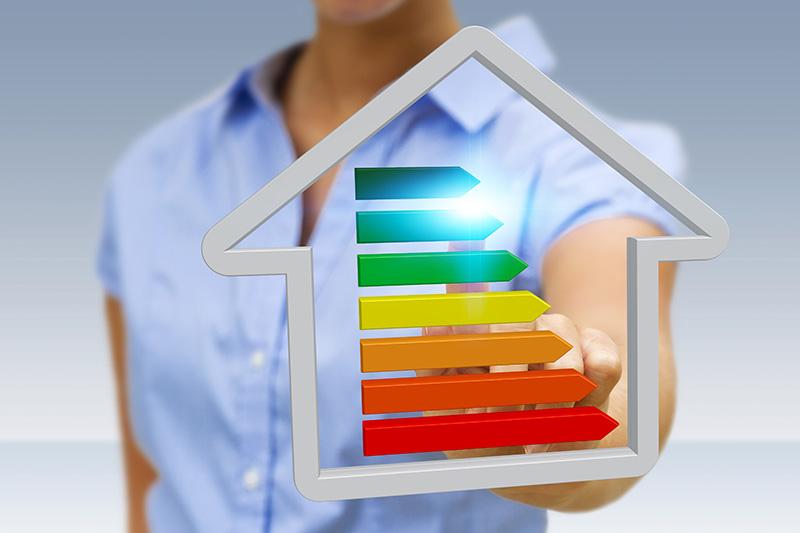 residential energy effiiency