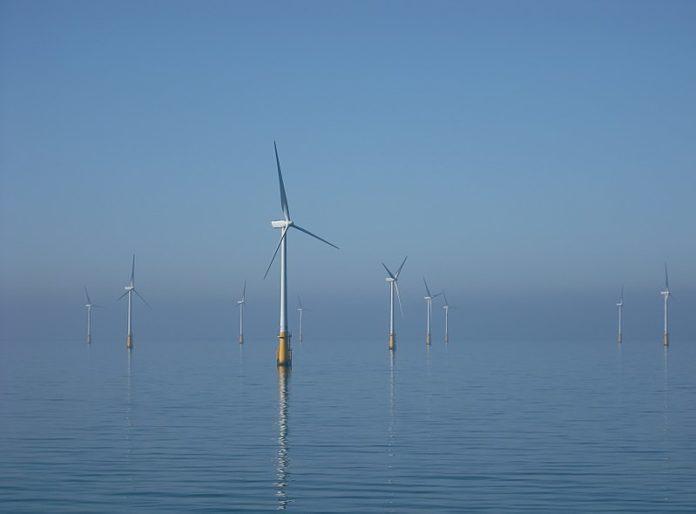 Ørsted offshore wind