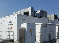 US energy storage