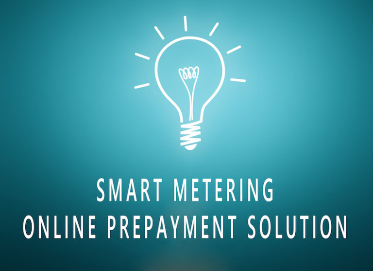 From stand-alone to fully integrated smart metering prepayment solution