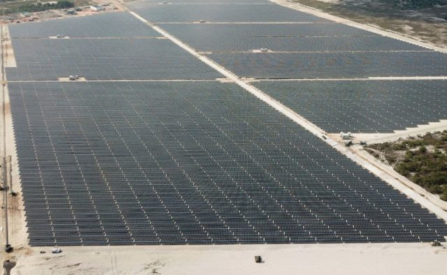 vietnam solar