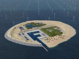Denmark energy