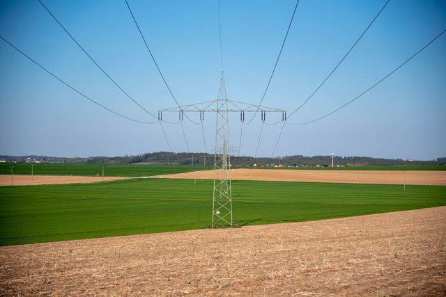 US energy transition
