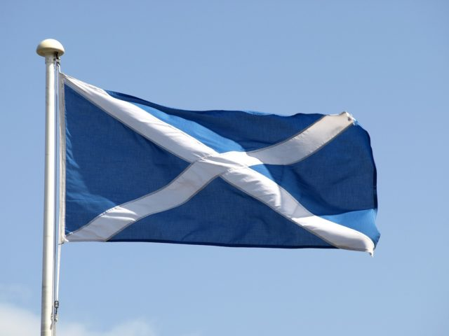 scotland energy transition