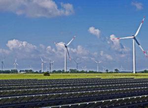 renewables investment