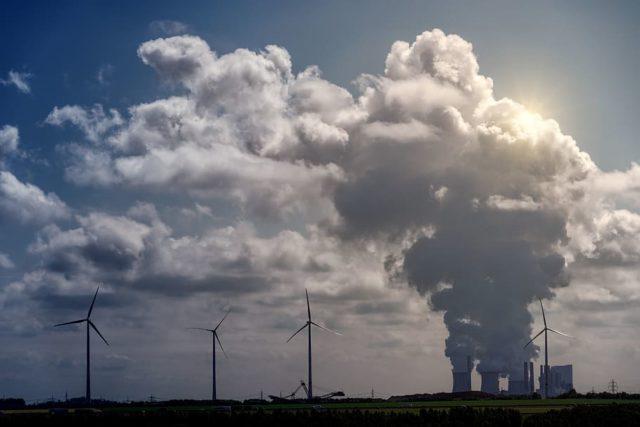 coal first initiative
