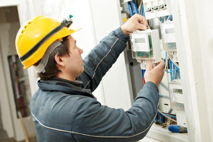 smart metering contract