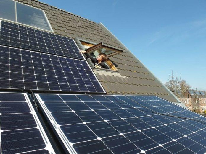 US solar pv