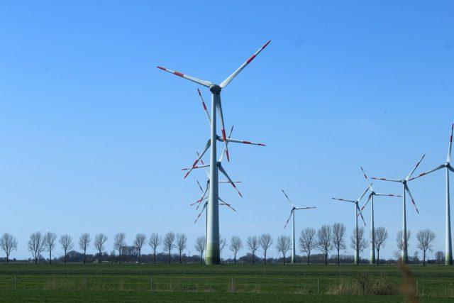 Latin America Wind