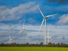 new energy investment
