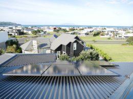 New Zealand Solar